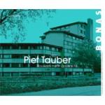Piet Tauber (1927). Bouwen naar opdracht | David Keuning | 9789076643533