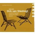 Dirk van Sliedregt 1920-2010. meubelontwerper interieurarchitect docent | Anja Tollenaar, Femke Huisman | 9789076643571