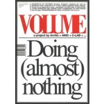 Volume 02. Doing (almost Nothing) | 9789077966020 | ARCHIS