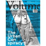 Volume 29. The Urban Conspiracy
