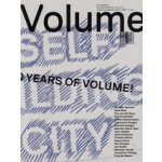 Volume 43. Self-Building City | 9789077966433 | Volume magazine
