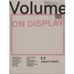 Volume 44. ON DISPLAY | 9789077966440 | Volume magazine | ARCHIS