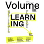 Volume 45. Learning | 9789077966457 | Volume magazine