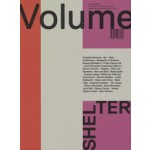 Volume 46. SHELTER | Arjen Oosterman, Nick Axel | 9789077966464 | ARCHIS