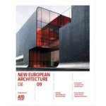 New European Architecture 08|09. A selection of 20 projects from around Europe | Hans Ibelings, Kirsten Hannema | 9789079222056