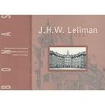 J.H.W. Leliman (1878 - 1921).