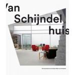Van Schijndelhuis. Het huis van architect Mart van Schijndel | Het huis van architect Mart van Schijndel | 9789080363502