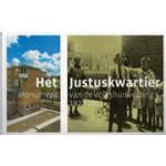 Het Justuskwartier. Monument van de volkshuisvesting 1922-2012 | Ben Maandag | 9789081496803