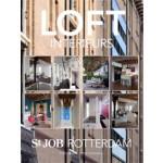 Loft interieurs. St. Job Rotterdam | Peter Kooijman | 9789081589000