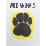 WILD ANIMALS | Rop van Mierlo | 9789081612258