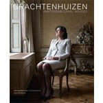 Grachtenhuizen / Amsterdam Canal Houses | Koos de Wilt, Marc van den Eerenbeemt, Arjan  Bronkhorst & Gabri van Tussenbroek | 9789082135404 | Lectura Cultura B.V.