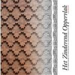 Het Zinderend Oppervlak. metselwerkverband als patroonkunst en compositiegereedschap | Koen Mulder | 9789082466805