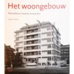 Het woongebouw. Klassieke en recente ontwerpen | Jasper van Zwol | 9789085064930