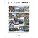Noties | Jo Coenen, Maarten Mesman | 9789085066972 | SUN