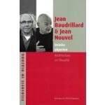 Unieke objecten. Architectuur en filosofie | Jean Baudrillard, Jean Nouvel | 9789086870837