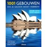 1001 Gebouwen die je gezien moet hebben | Mark Irving | 9789089982209 | Librero