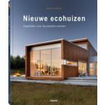 Nieuwe ecohuizen. inspiratie voor duurzaam wonen | Manuel Gutiérrez | 9789089987686