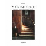 My residence 4. scandinavian interiors from residence magazine. issue 2019 | 9789187543777 | RESIDENCE