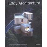 Edgy architecture. Architecture in the most impossible places | Agata Toromanoff | 9789401461610 | LANNOO