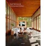 Axel Vervoordt - Interieurportretten   Michael Gardner, Axel Vervoordt    9789401463423   Lannoo