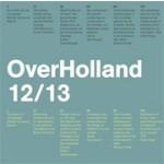 OverHolland 12/13. Architectonische studies voor de Hollandse stad | Henk Engel | 9789460041358
