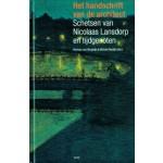 Het handschrift van de architect. Schetsen van Nicolaas Lansdorp en tijdgenoten | Herman van Bergeijk, Michiel Riedijk | 9789460041815