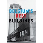 Belgium's best buildings | Hadewijch Ceulemans | 9789460580819