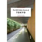 The 500 Hidden Secrets of TOKYO | luster | 9789460582202