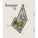 Europan 11. In Nederland | Emmie Vos, Sandra Mellaart | 9789461058737