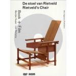De stoel van Rietveld. Boek + Film (reprint) | Marijke Kuper, Lex Reitsma | 9789462080188