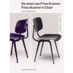 De stoel van Friso Kramer | Yvonne Brentjens | 9789462080218