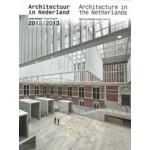 Architectuur in Nederland. Jaarboek 2012/2013 | Tom Avermaete, Hans van der Heijden, Edwin Oostmeijer, Linda Vlassenrood | 9789462080430