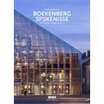 Boekenberg Spijkenisse. Biografie van een gebouw | Nicoline Baartman, Winy Maas, MVRDV | 9789462081093