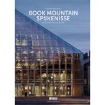 Book Mountain Spijkenisse. Biography of a building | Nicoline Baartman, Winy Maas, MVRDV | 9789462081109