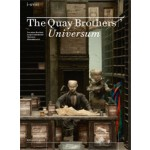 The Quay Brothers' Universum | Suzanne Buchan, Jaap Guldemond, Marente Bloemheuvel | 9789462081277