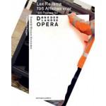 Lex Reitsma. 196 Posters for De Nederlandse Opera | Frederike Huygen | 9789462081499