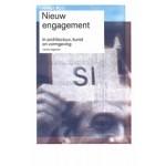 Nieuw Engagement In architectuur, kunst en vormgeving. reflect 01 | 9789462081932 | nai010