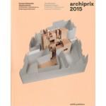 Archiprix 2015. De beste Nederlandse afstudeerplannen | Henk van der Veen | 9789462082175
