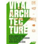 Vitale architectuur. Gereedschap voor levensduur | Ruurd Roorda, Bas Kegge | 9789462082830 | nai010