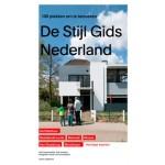 De Stijl Gids Nederland. 100 plekken om te bezoeken | Paul Groenendijk, Piet Vollaard | 9789462083080 | nai010