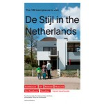Guide to De Stijl in the Netherlands. The 100 Best Spots to Visit | Paul Groenendijk, Piet Vollaard | 9789462083097 | nai010