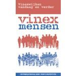 Vinexmensen. Vinexwijken vandaag en verder | JaapJan Berg, Saskia Naafs, Michelle Provoost | 9789462083134 | nai010