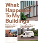 What Happened To My Buildings - ebook