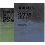 Hercules Segers. Hercules Segers. Painter, Etcher (set 2 volumes)