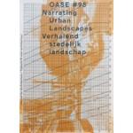 OASE 98. Verhalend stedelijk landschap | 9789462083547