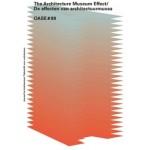 Oase 99 De effecten van architectuur(musea) / The Architecture (Museum) Effect | nai010 | 9789462083738
