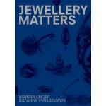 Jewellery Matters | Marjan Unger Irma Boom (design) | 9789462083752 | Rijksmuseum
