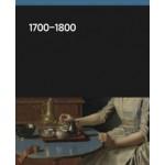 1700-1800 Rijksmuseum Amsterdam English-edition   Reinier Baarsen   9789462084995   nai010, Rijksmuseum Amsterdam