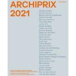 Archiprix 2021. De beste Nederlandse afstudeerplannen Architectuur, stedenbouw, landschapsarchitectuur   9789462086333   nai010