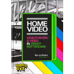Home video videotheken en video in groot Rotterdam   Gyz La Riviere   9789462086630   Nai 010